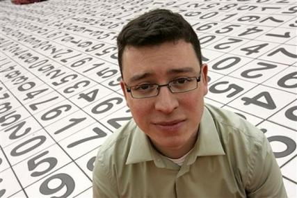 Why Nerds Rule: Luis Von Ahn and reCAPTCHA