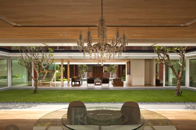 Stunning Open Concept House Six Ramsgate Singapore TwistedSifter