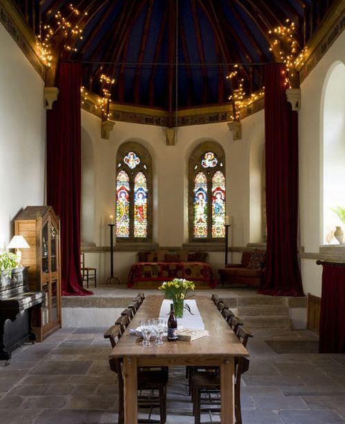 church renovation Holy Conversion: Church from 1790s Renovated and Restored