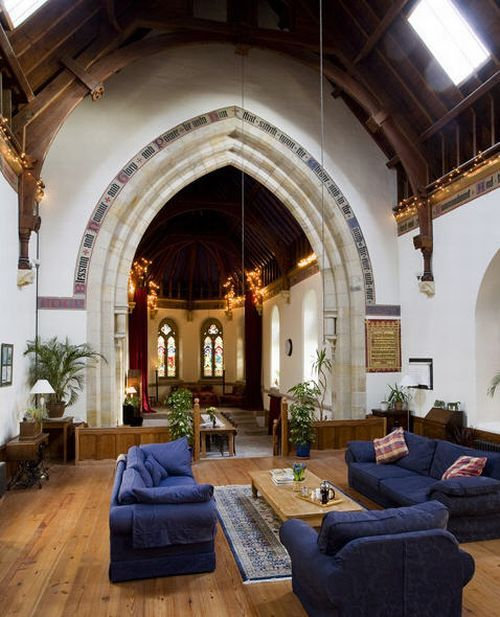church restoration Holy Conversion: Church from 1790s Renovated and Restored