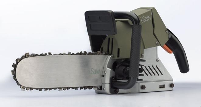 usb chainsaw 10 Awesome USB Devices and Gadgets
