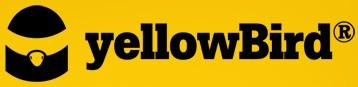 yellowbird logo INSANE: yellowBird 3D Video Technology With Full 360 Viewing