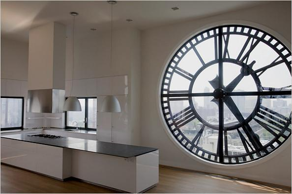 clocktower penthouse brooklyn new york The Most Expensive Property In Brooklyn, New York