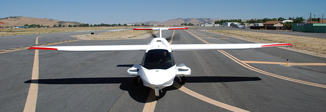 icon a5 private personal jet plane sport flying Experience The Joy of Flight in the Icon A5 Light Sport Aircraft