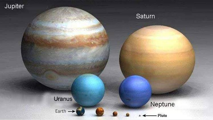 size of the earth The Greatest Image Ever