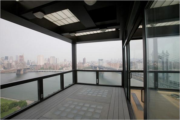 The most expensive property in brooklyn new york for Brooklyn penthouses for sale