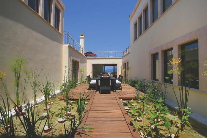 luxury estate majorca spain What Does A $72.7 Million Luxury Property Look Like?