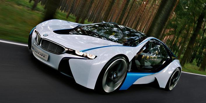 nicest bmw car