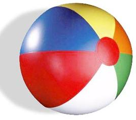 beach ball The Largest Animal Ever