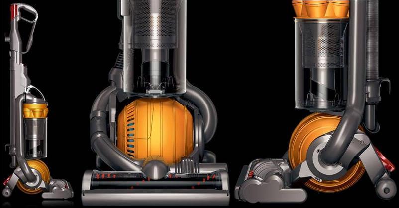 dyson vacuum The Bladeless Fan