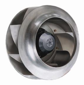 impeller The Bladeless Fan
