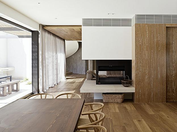 The yarra house interior design inspiration twistedsifter for Home architecture melbourne