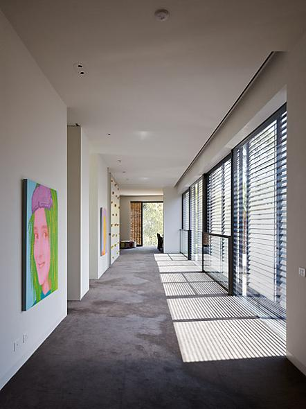 interior architecture inspiration The Yarra House: Interior Design Inspiration