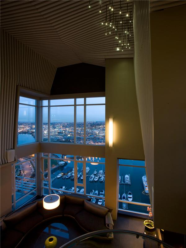 aerial-view-of-vancouver-harbor-from-penthouse-suite