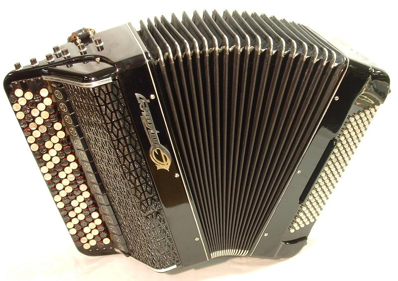 bayan accordion So You Think You Can Shred?