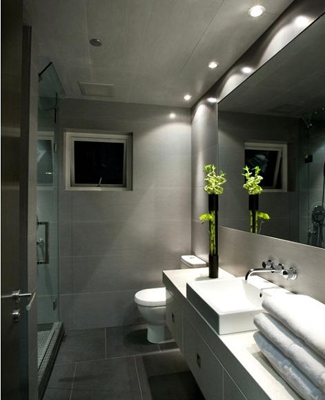 great bathroom design luxury condo penthouse The $10 Million Aquarius Penthouse Feels Like a Nightclub