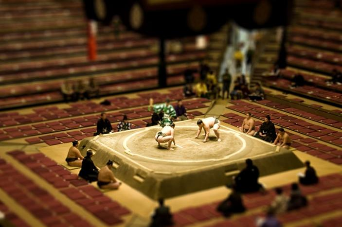 mini scene photography What is Tilt Shift Photography?