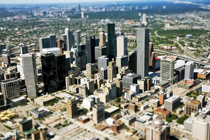 miniature photography with photoshop What is Tilt Shift Photography?