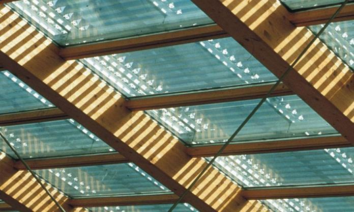 natural lighting inspiration renzo piano building workshop punta neve Serenity Now: The Renzo Piano Building Workshop in Punta Nave