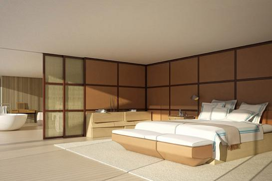 nicest yacht ever bedroom why Re Imagining the Super Yacht: Wally Hermès Yachts