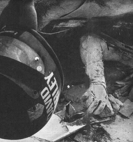 4ad0d6f1891110 Frmula 1  Primera muerte desde Senna - m