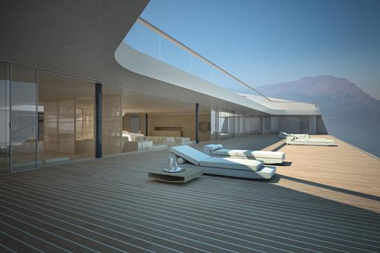 wally hermes yacht why gigayacht Re Imagining the Super Yacht: Wally Hermès Yachts