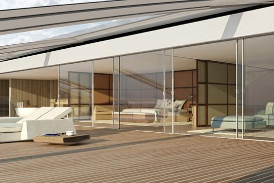 why yacht deck wally hermes boat Re Imagining the Super Yacht: Wally Hermès Yachts