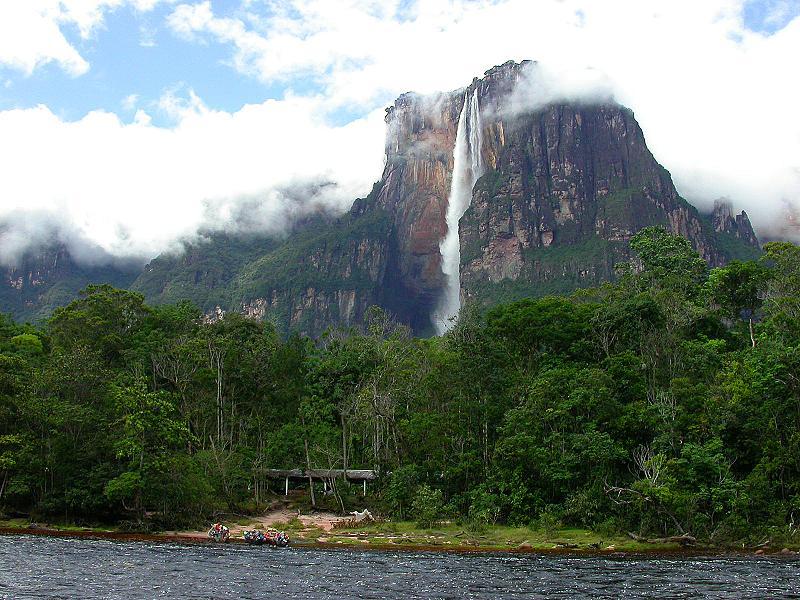 angel-falls-venezuela-worlds-highest