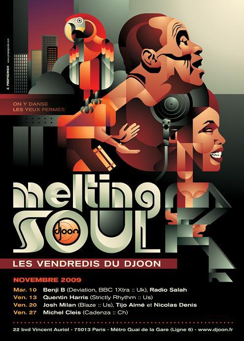 horde vader print media gallery 30 promo awesome flyer designs for