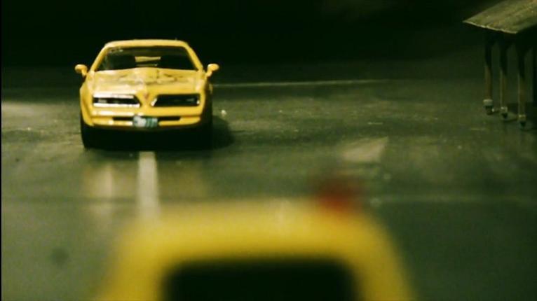 Epic Car Chase Scene Puts Hollywood toShame