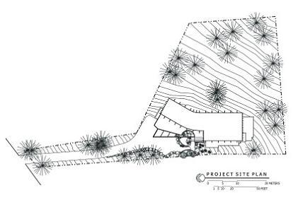 robert harvey oshatz wilkinson wilkinson lot property map Canopy Living: The Ultimate Tree House