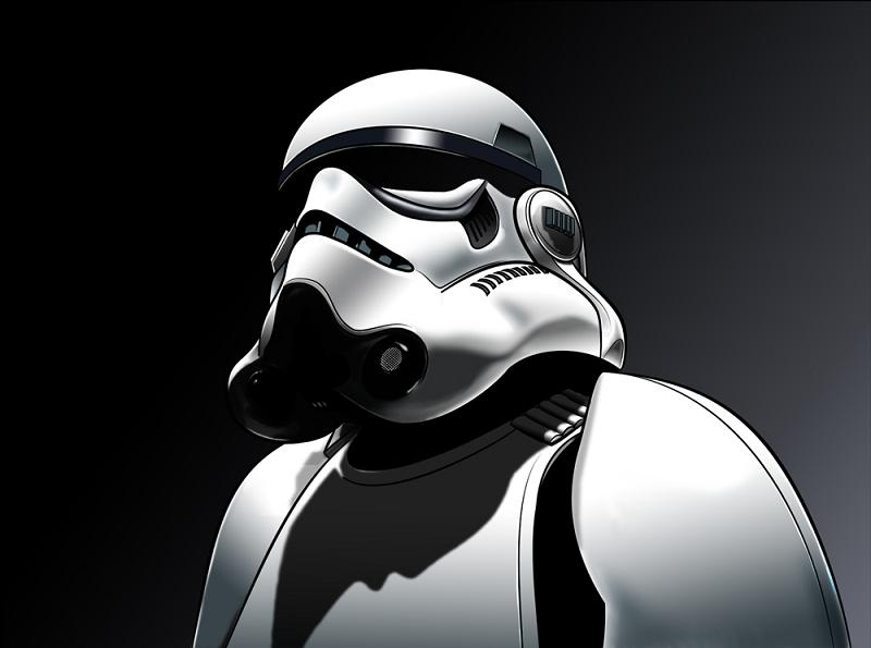 stormtrooper-artwork-on-canvas-by-mousemonkey
