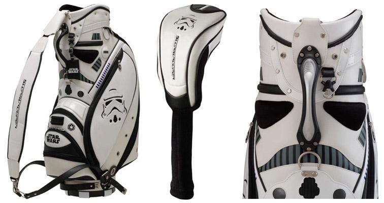 stormtrooper golf bag Stormtrooper Inspired Art and Design