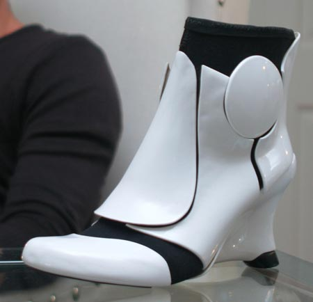 stormtrooper high heel stilhetto Stormtrooper Inspired Art and Design