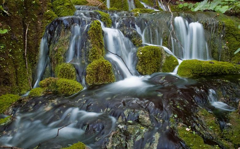 stunning waterfalls plitvice croatia national park The Most Popular Tourist Attraction in Croatia