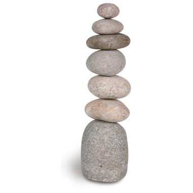 Balancing Stones Garden Sculpture Lawn Ornament 13 Utterly Ridiculous Lawn  Ornaments