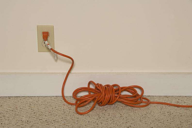 Socket To Me – The Death of the Extension Cord