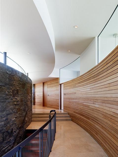 otter cove residence by sagan piechota An Ocean of Emotion: The View from Otter Cove