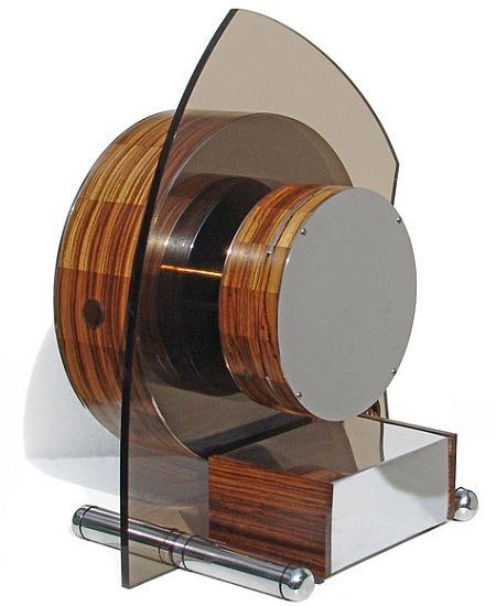 Stunning PC Case: Wood and Glass Beats Plastic Ass «TwistedSifter