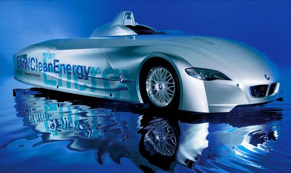 bmw art car olaf eliasson 2007 The Evolution of the BMW Art Car