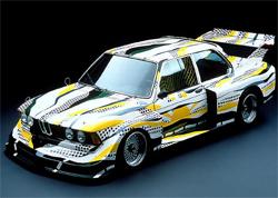 The Evolution of the BMW ArtCar