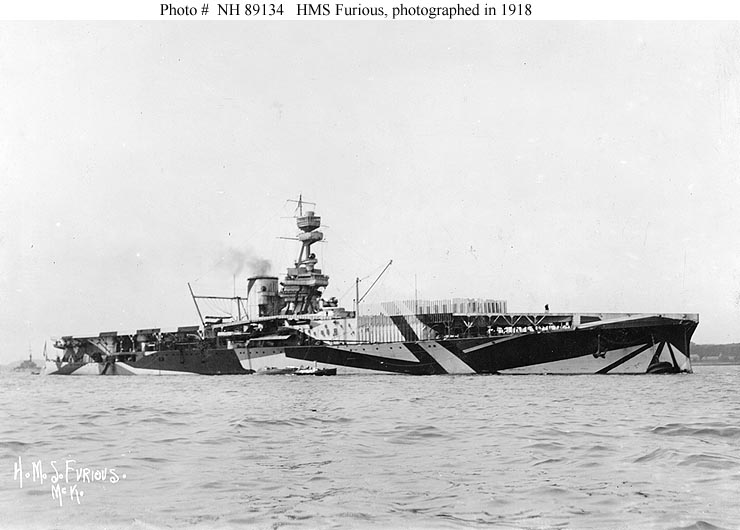crazy camouflage paint job The History of Razzle Dazzle Camouflage