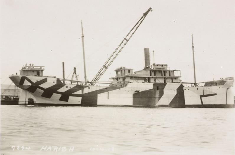 dazzle-camouflage-ship
