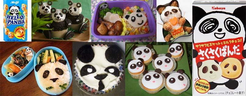 panda food 11 Reasons why the Bronze goes to... Pandas!
