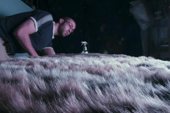 small scale model grass matthew albanese How to Make Small Scale Super Realistic Model Landscapes
