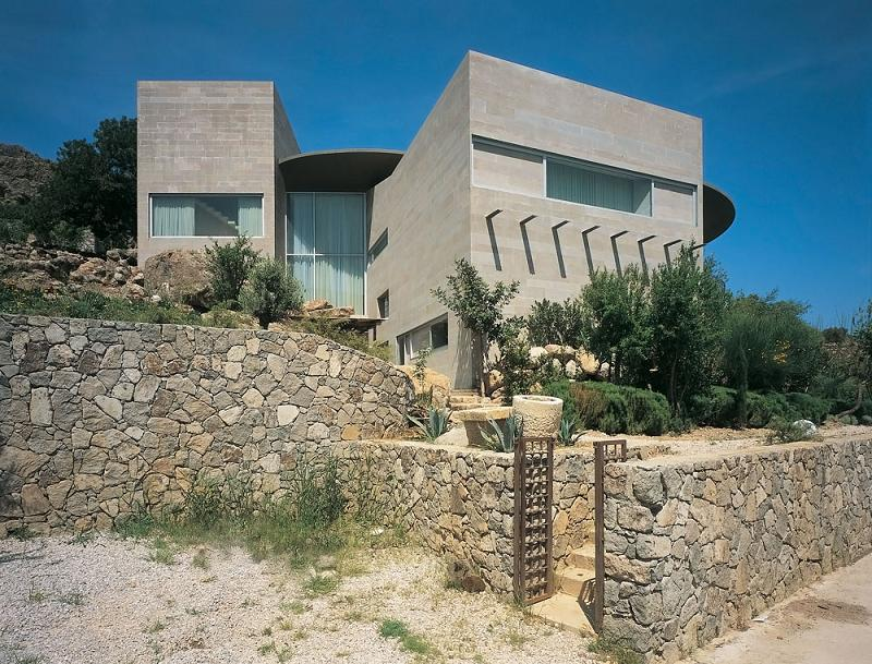 mansion in bodrum turkey How to Build a Mansion When the Law Prohibits It