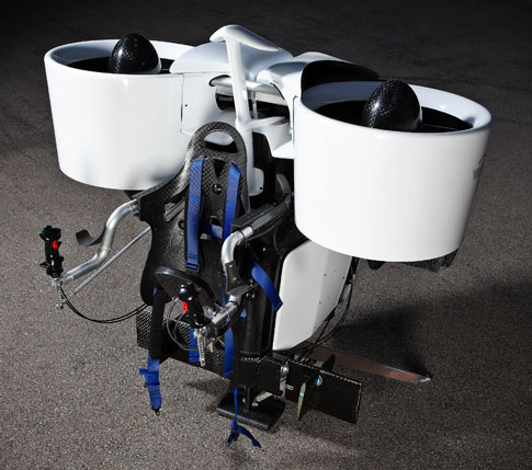 martin jetpack I Believe I Can Fly: The Personal Jetpack is Here!