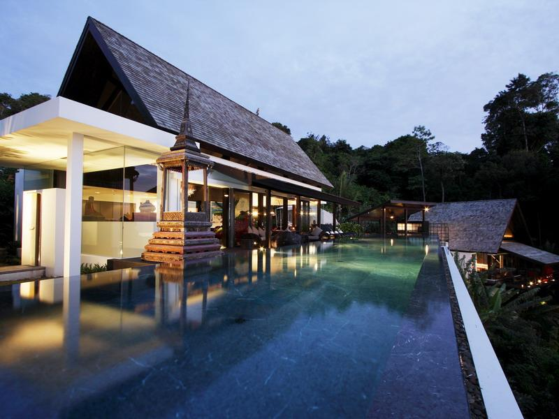 nicest house in phuket thailand The Sifters Top 10 Homes of 2010