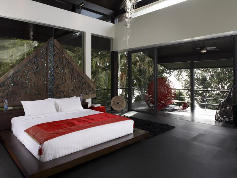 What a mansion in thailand looks like twistedsifter for Decoration maison tropicale
