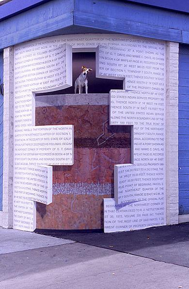 amazing 3d wall art john pugh Trompe Loeil: Incredible 3D Wall Art by John Pugh